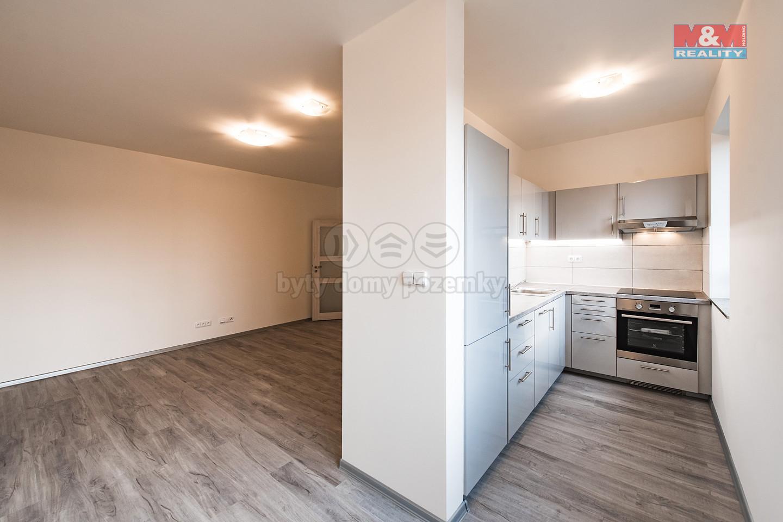 Pronájem bytu 2+kk, 55 m², Olomouc, ul. Prokopa Holého