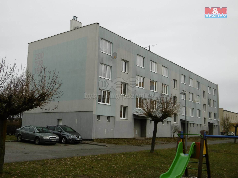 Pronájem bytu 3+1, České Velenice