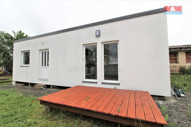 Prodej mobilního domu, 37 m², Psáry