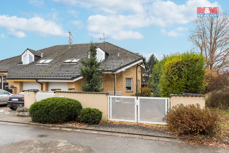 Prodej rodinného domu, 409 m², Srnojedy, ul. Na Mokřinách