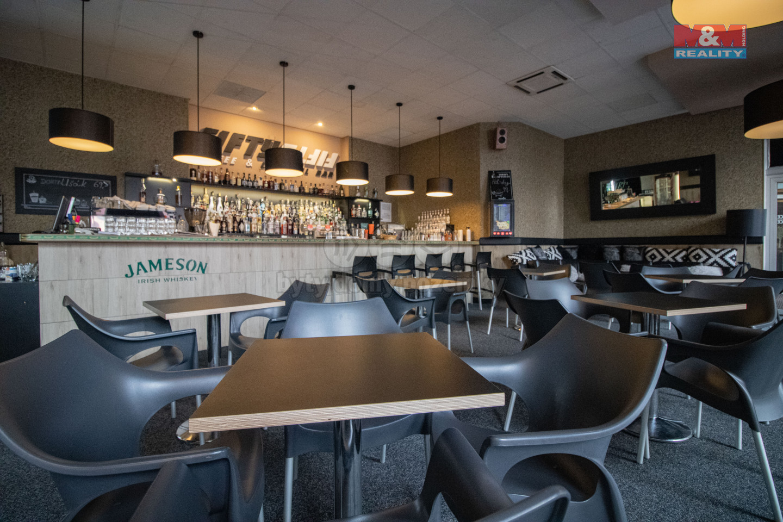 Prodej restaurace, stravování, 120 m², Kopřivnice