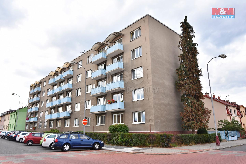 Pronájem bytu 3+kk v Mladé Boleslavi, ul. Dvořákova