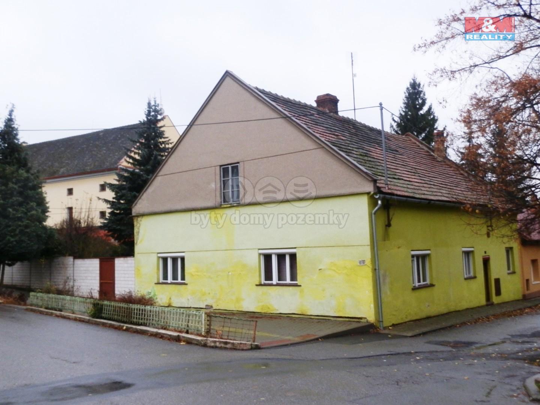 Prodej, rodinný dům, 170 m², Morkovice-Slížany