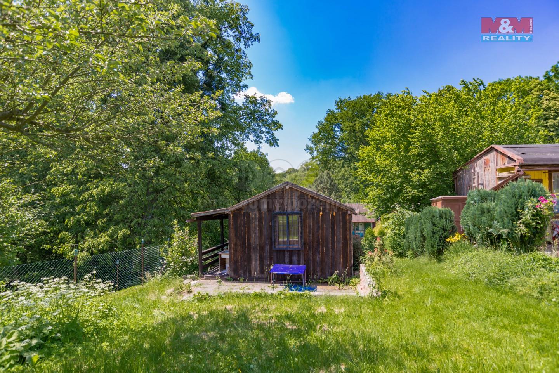 Prodej, zahrada, 408 m², Havířov