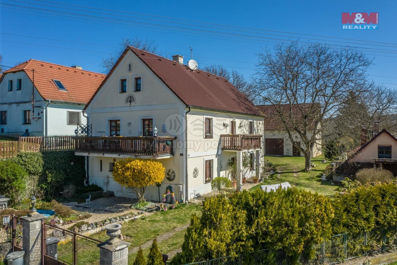 Prodej rodinného domu, 232 m², Břasy