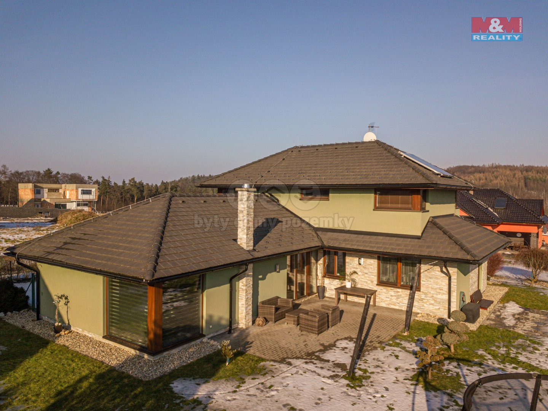 Prodej rodinného domu, 200 m² Ostrava-Plesná, ul. Za Točnou