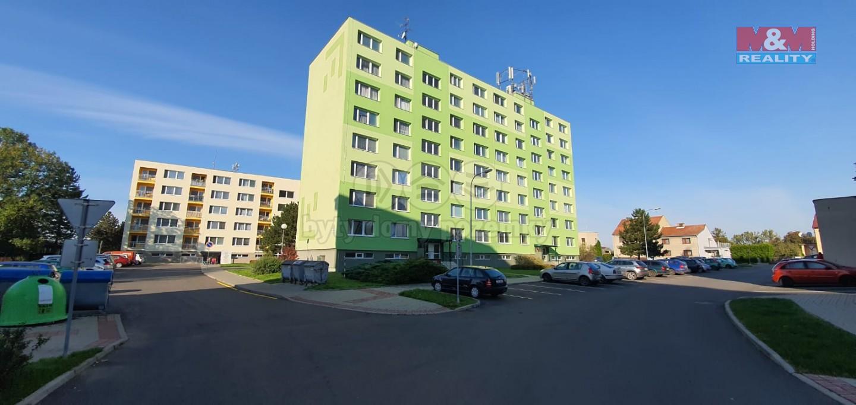 Prodej bytu 2+1, 43 m², Kojetín, ul. Jana Peštuky