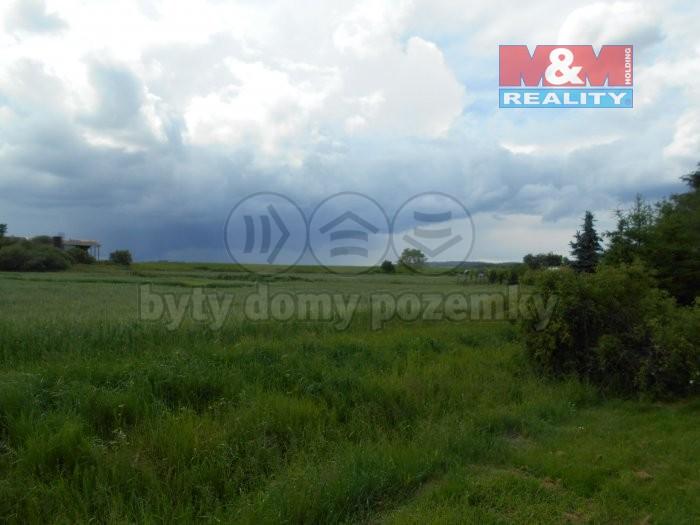Prodej pozemků, 23374 m², Štěkeň