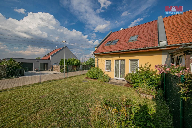 Prodej rodinného domu, 110 m2, Měšice, ul. Žitná