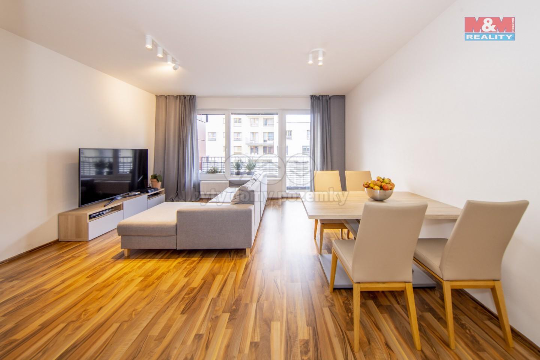 Prodej bytu 4+kk, 116 m², Praha 4, ul. Zlochova