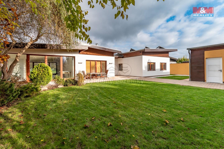 Prodej rodinného domu 5+kk, 200 m², Ostrava, ul. Lejskova