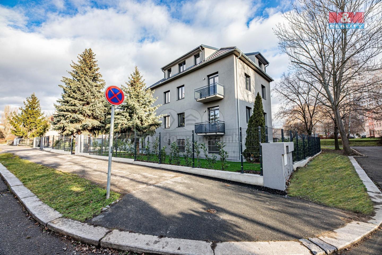 Pronájem, kancelářský prostor, 321m², Praha 10, ul.Květnická