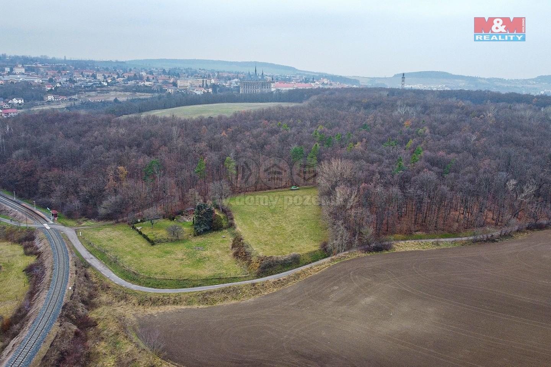 Prodej zahrady, 3358 m², Kutná Hora