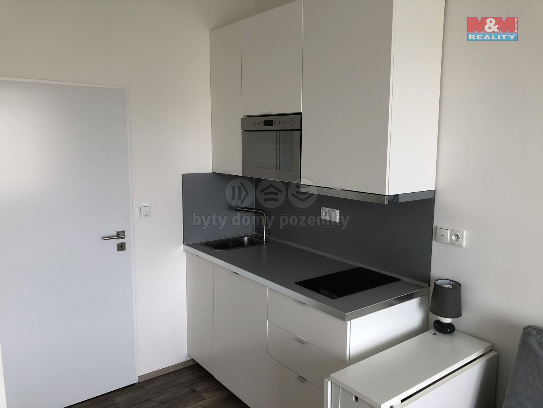 Pronájem kancelářského prostoru, 18 m², Prostějov