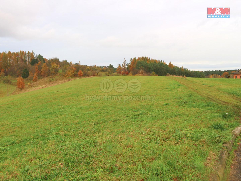 Prodej pozemku k bydlení, 3200 m², Dolní Dobrouč