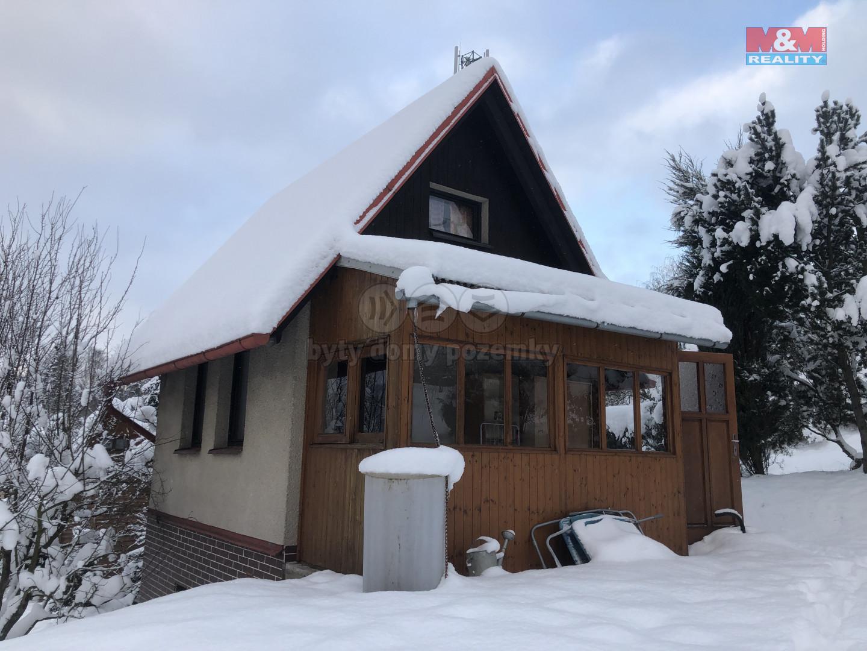 Prodej chaty, 430 m2, Náchod, ul. Slunečná