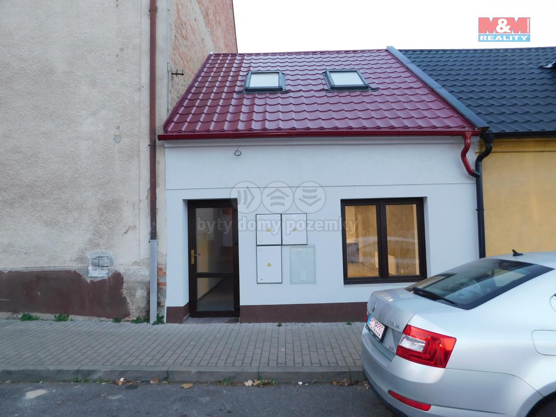 Prodej rodinného domu v Praze, ul. Cukerní