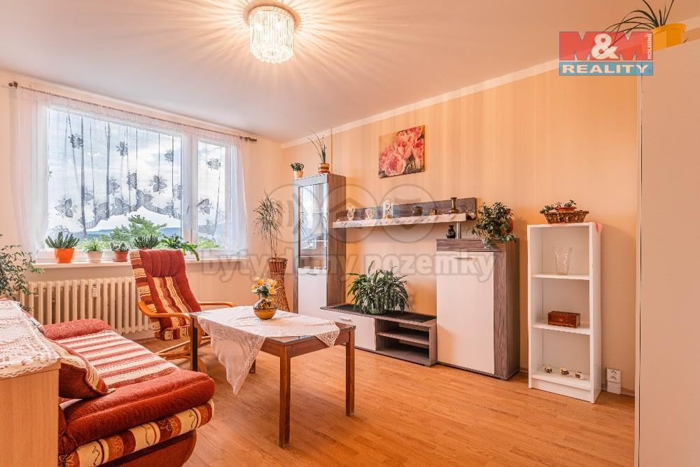 Prodej, byt 2+1, 56 m2, Liberec, ul. Nad Školou