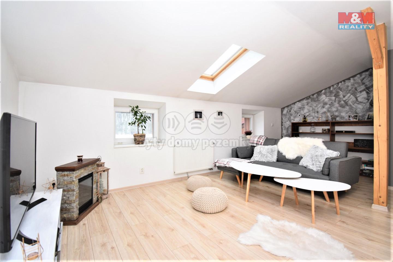 Prodej rodinného domu, 180 m², Otovice
