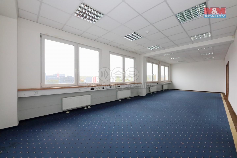Pronájem kancelářského prostoru, 49 m², Olomouc
