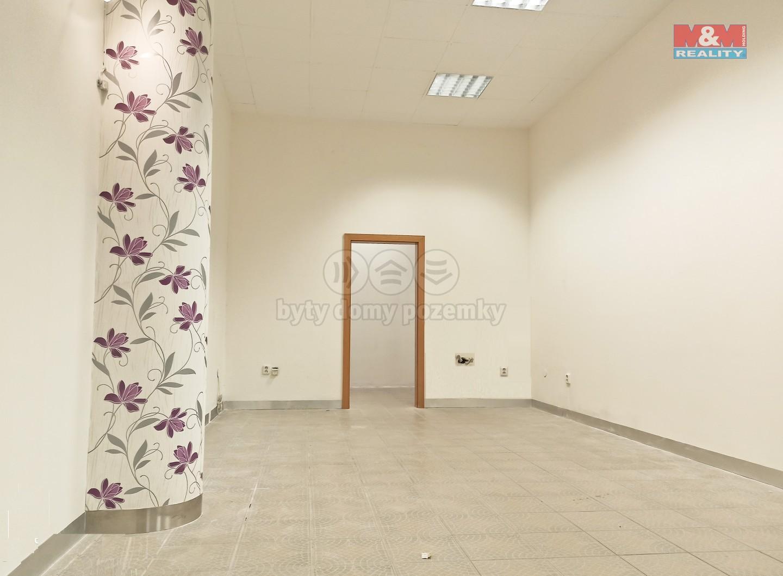 Prodej obchod a služby, 42 m², Brno