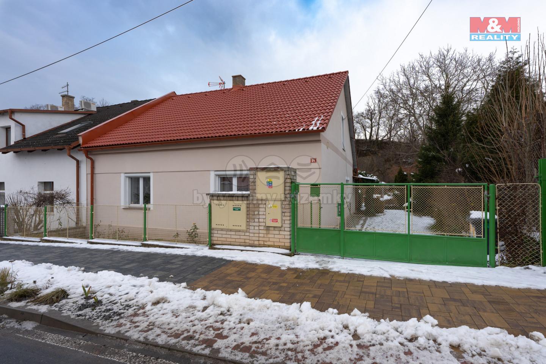 Prodej rodinného domu, 180 m², Úvaly, ul. 5. května