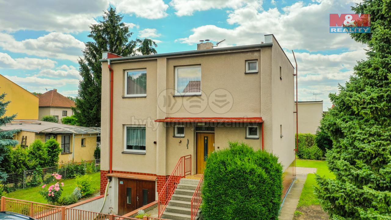 Prodej, rodinný dům, Libice nad Cidlinou, ul. Soběslavova
