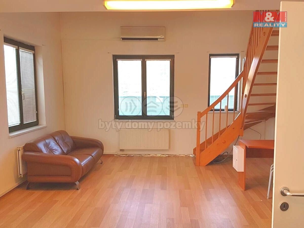 Pronájem, byt mezonet 3+1, 107 m², Havířov, ul. Dlouhá třída