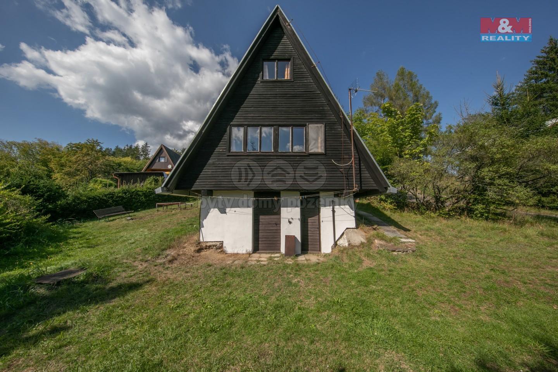 Prodej, chata, 308 m2, Zábřeh