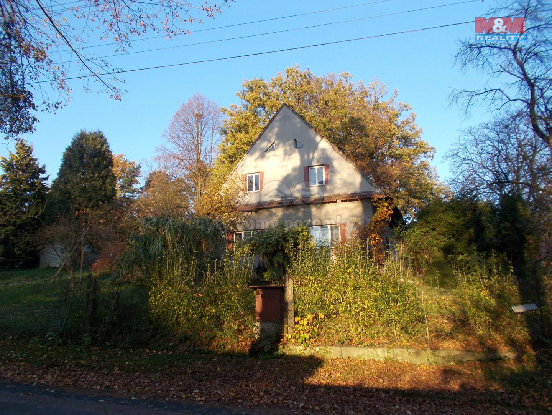 Prodej rodinného domu, Studénka, ul. Malá strana