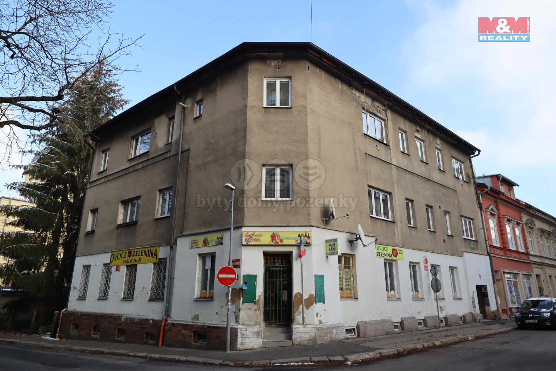 Prodej bytu 3+1 v Jablonci nad Nisou, ul. Sadová