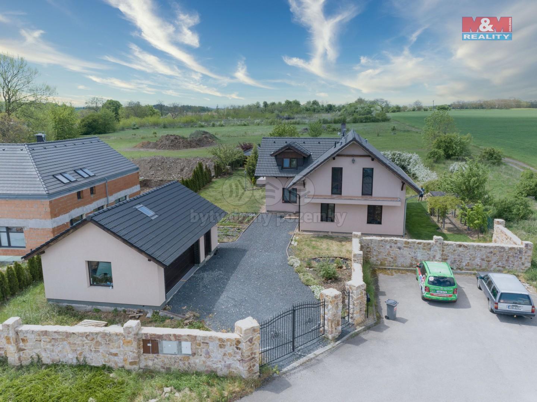 Prodej rodinného domu, 252 m², Hostouň, ul. V Cihelně