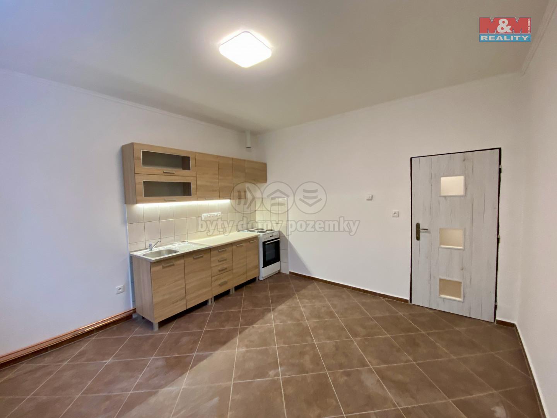 Pronájem bytu 2+kk, 51 m², Ústí nad Orlicí