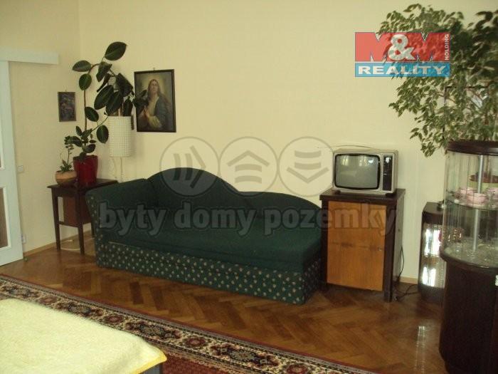 Pronájem pokoje, 25 m², Olomouc, ul. Ostružnická