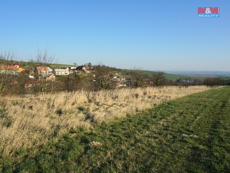 Prodej, pozemek k bydlení, 1104 m², Halenkovice