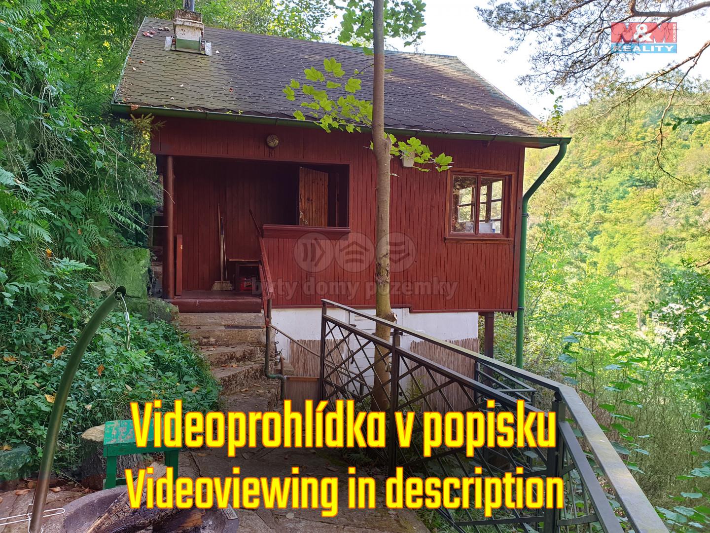Prodej chaty, 65 m², Kamenný Přívoz
