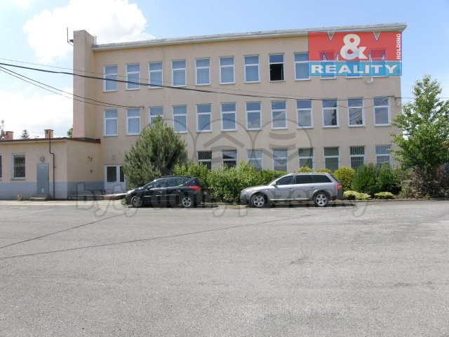 Pronájem kancelářského prostoru, 23 m², Opava - Jaktař