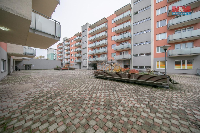 Prodej, byt 3+kk, Olomouc, ul. Družební