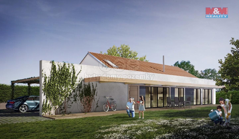 Prodej rodinného domu, 128 m², Doubravčice