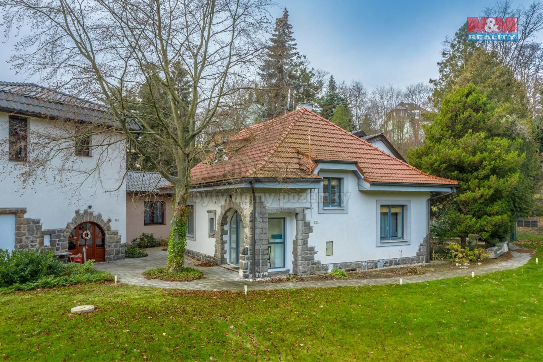 Pronájem rodinného domu, 140 m², Liberec