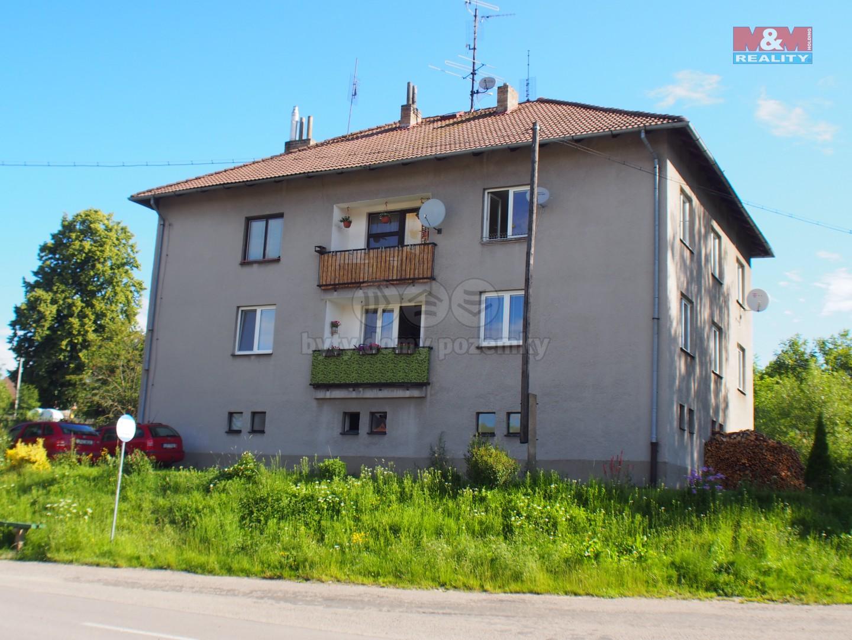 Prodej bytu 3+1, Chyšky, Květuš