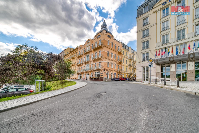 Prodej, obchod a služby, 230 m², Mariánské Lázně, ul. Ruská