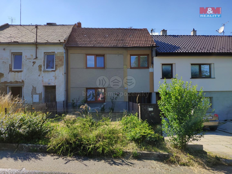 Prodej, rodinný dům, 158 m², Otaslavice