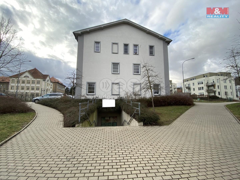 Pronájem, komerční prostor, 306 m2, V Zahradách, Beroun