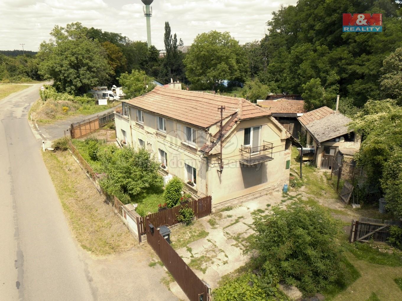 Prodej rodinného domu, 2x 3+1, 208 m², Liblice