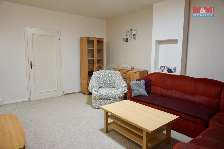Pronájem bytu 3+1, 69 m², Uherské Hradiště