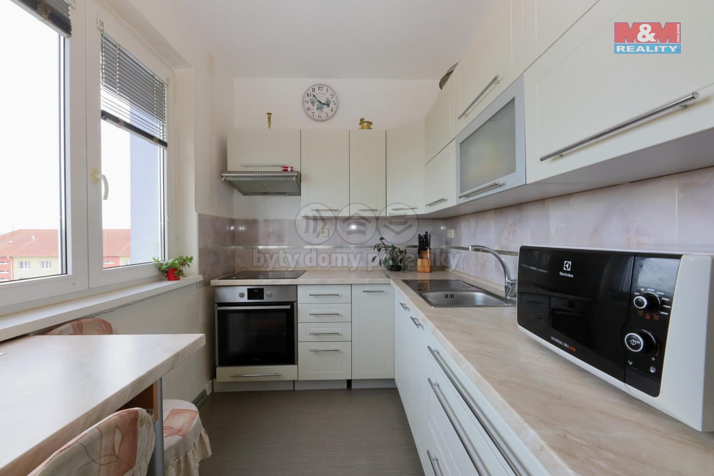 Prodej bytu 2+1, 55 m², Hodonín, ul. Družstevní čtvrť