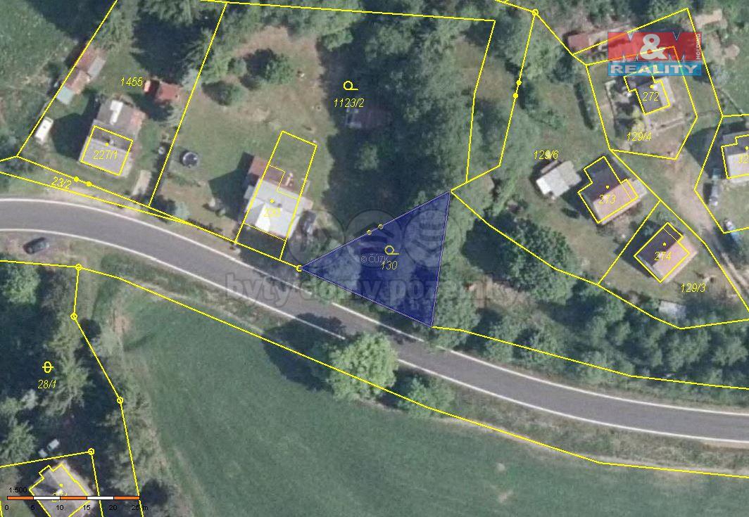 Prodej pozemku k bydlení, 309 m², Šindelová