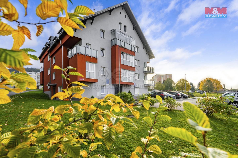 Prodej bytu 3+kk, 93 m², Lázně Kynžvart, ul. Královské svahy