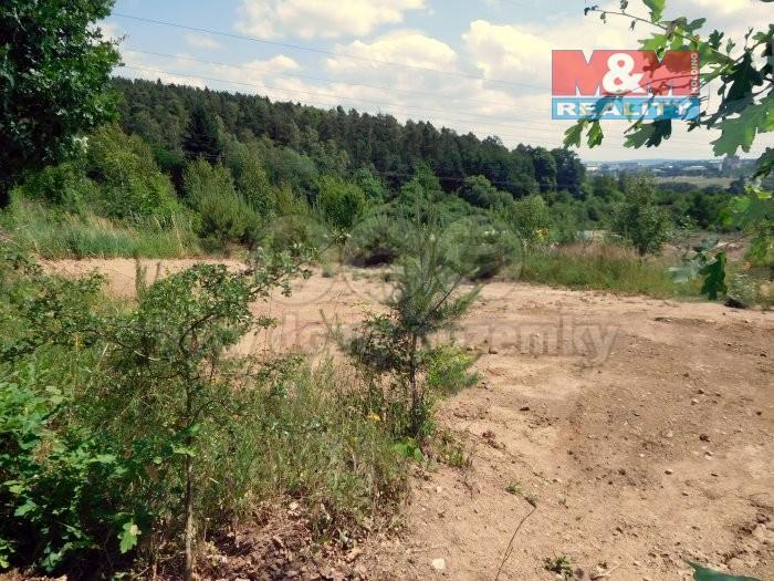 Prodej pozemku k bydlení, 1000 m², Plzeň